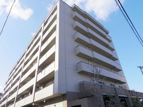 福井市 賃貸マンション サーパス西開発703 西開発 サムネイル